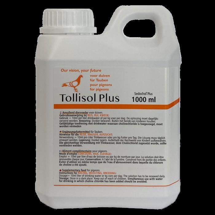 Tollisol (Sedochol) Plus 1 L [0]