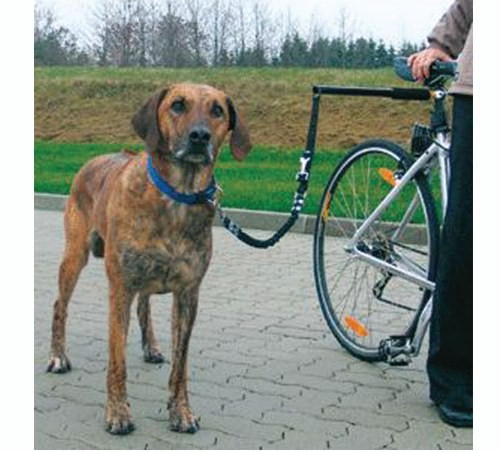 Set distantiera cu lesa pt bicicleta 0