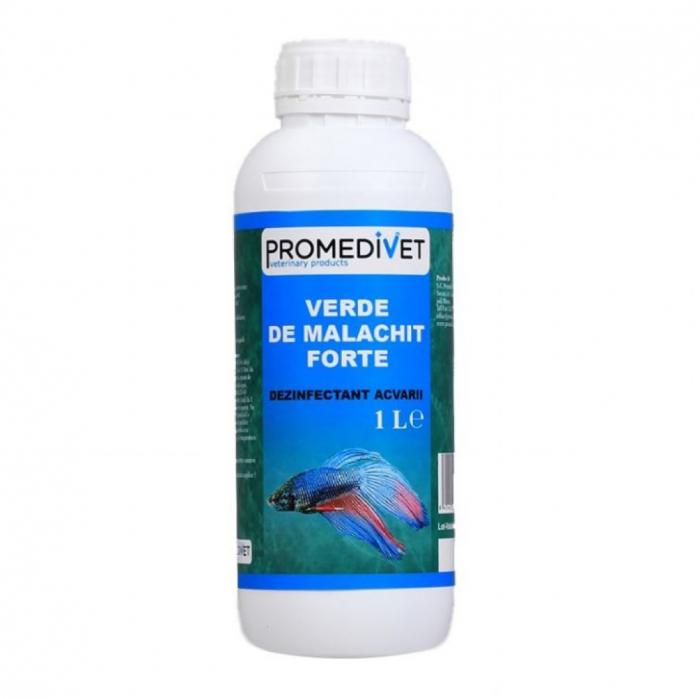 Solutie Verde de malachit forte 1000 ml 0
