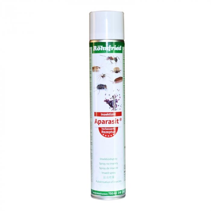 Aparasit, Rohnfried, 750 ML, Spray Deparazitare [0]