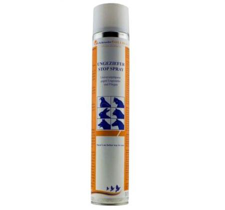 Spray Tolissan Vermin 750ml 0