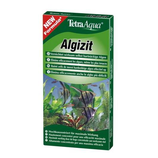 Tetra Aqua Algizit 10 tbl. 0