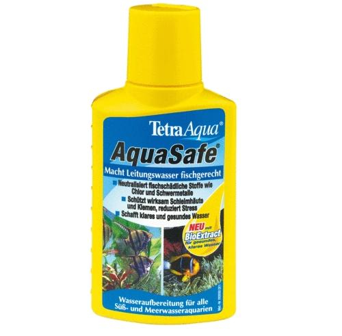Tetra AquaSafe 100 ml 0