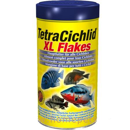 Tetra Cichlid Fulgi 1L/160g 0