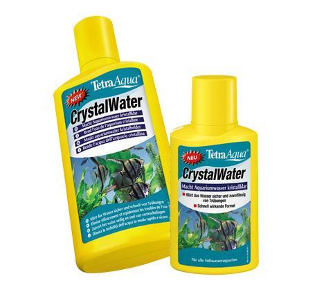 Tetra Crystal Water 100ml 0