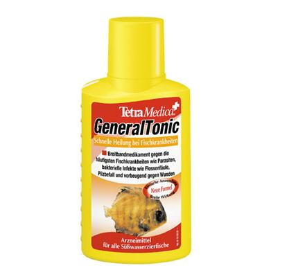 Tetra General Tonic 100ml 0