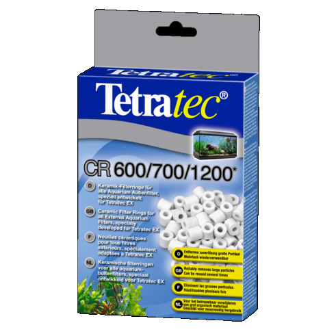 Tetra inele ceramice 1000g 0