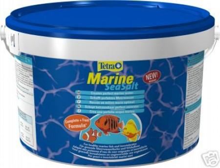 Tetra Sea Salt 8 kg 0