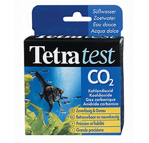Tetra Test CO2 0