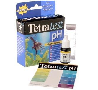 Tetra Test pH 10 ml [0]