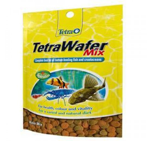 Tetra Wafer Mix 15g 0