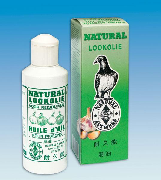 Ulei usturoi natural 450 ml 0