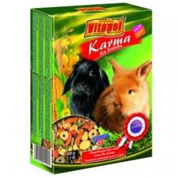Vitapol hrana iepuri 500g 0