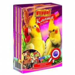 Vitapol Hrana Nimfe 1 kg 0