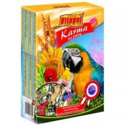 Vitapol Hrana Papagali Mari 900g 0