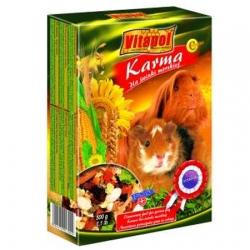 Vitapol hrana porcusori guinea 500g 0