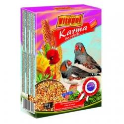 Vitapol Hrana Zebre 500g 0