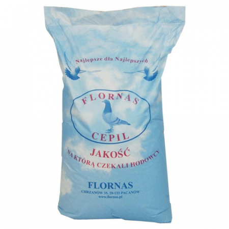 Flornas Boabe Mici 20 kg0