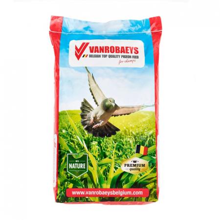 Vanrobaeys Nr.35 - Top Energy 20kg [0]