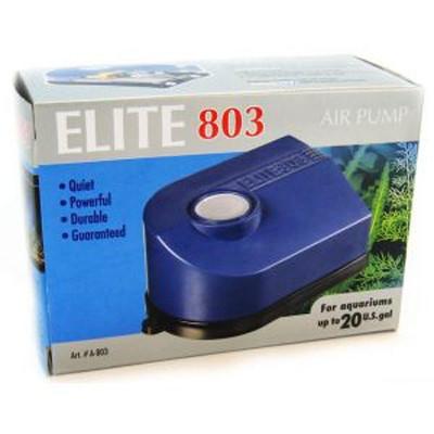 Pompa aer acvariu Hagen Marina Elite 8031