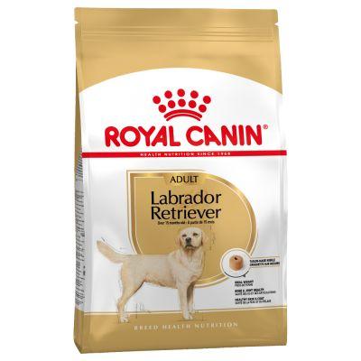 Royal Canin Labrador Retriever 12 kg0