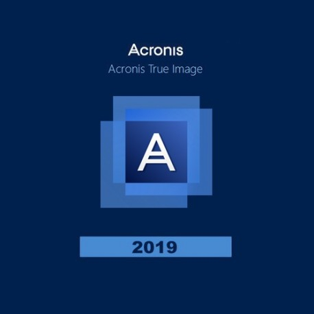 Acronis True Image 2020- 1PC / Mac- Licenta Electronica 0