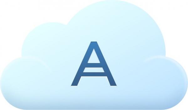 Acronis True Image 2020 Advance Cloud 3-PC/MAC + 250 GB Cloud Storage 1An 0