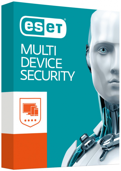 Eset Multi-Device 5Licente 1An 0