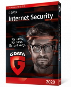 G Data Internet Security -  Licenta Electronica 0