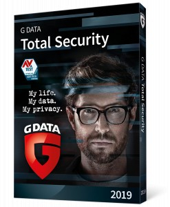 G Data Total Security (licenta electronica) 0