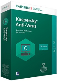 Kaspersky Anti-virus 0