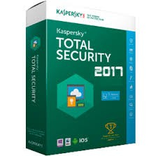 Kaspersky Total Security 0