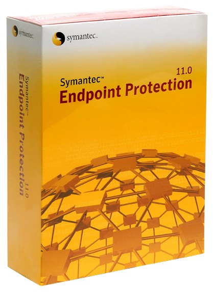 Symantec Endpoint Protection 12.1 0