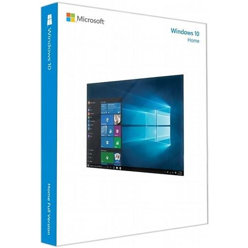 Windows 10 Home 32/64bit FPP Engleza - Licenta electronica 0