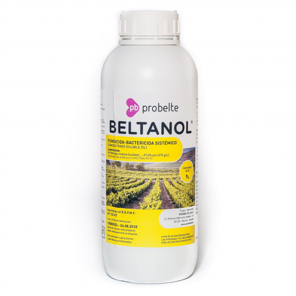 Fungicid-bactericid, Beltanol [0]