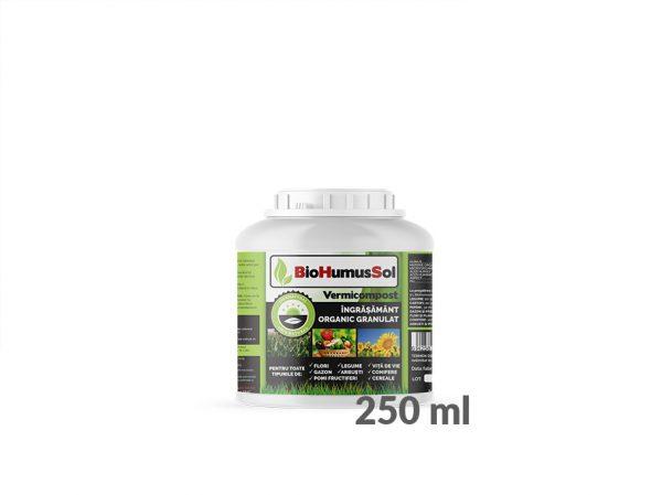 BioHumusSol Vermicompost [0]