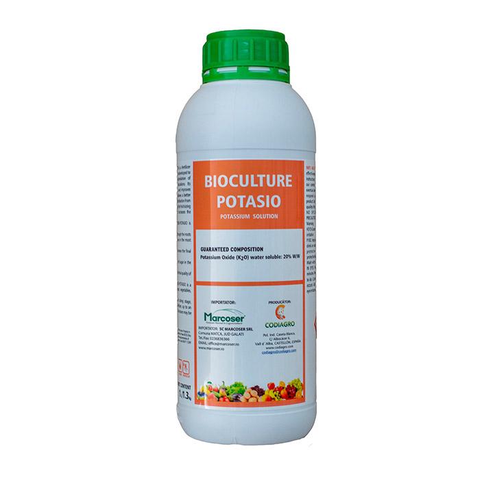 Bioculture- Potasio [0]