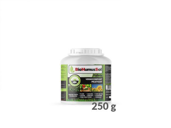 BioHumusSol Pellets [0]