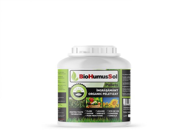 BioHumusSol Pellets [2]
