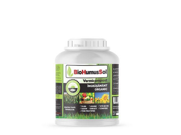 BioHumusSol Vermicompost [2]