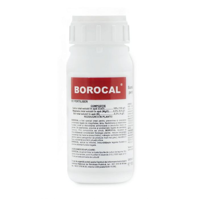 Borocal [0]