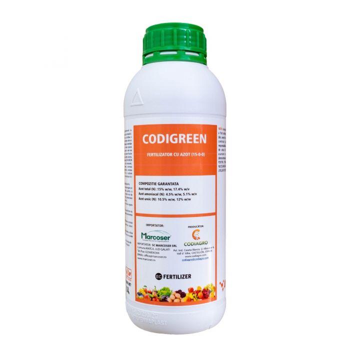 Codigreen [0]