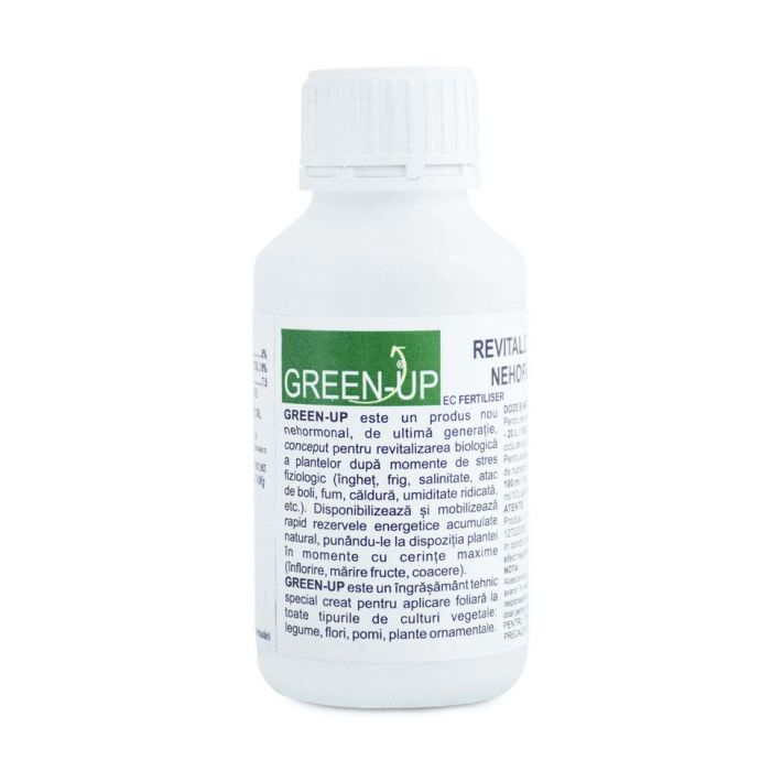 Green-Up [0]