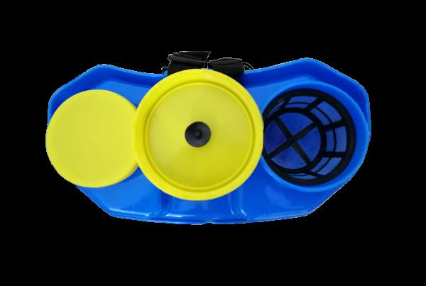 Vermorel electric albastru [2]
