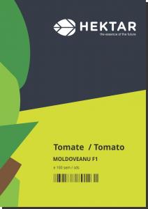 Seminte de tomate nedeterminate, Moldoveanu F1 [0]