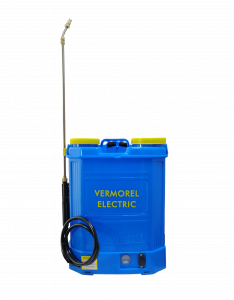Vermorel electric albastru [0]