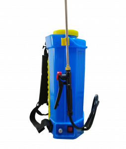 Vermorel electric albastru [1]