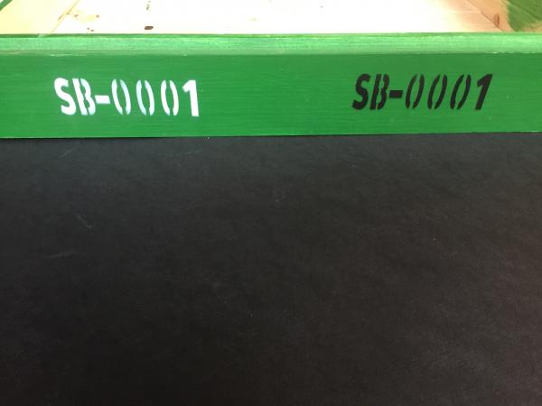 Sablon cod exploatatie stupina + Spary 1