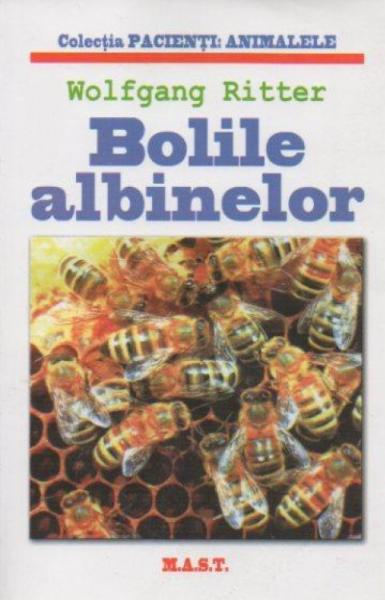 Carte bolile albinelor [0]