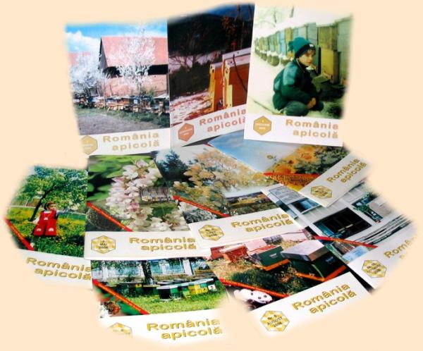 Revista Romania Apicolă - Abonament anual [0]